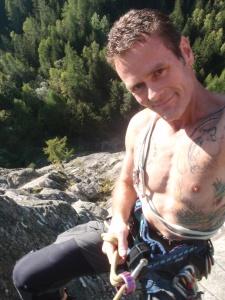 Climbing France 2011