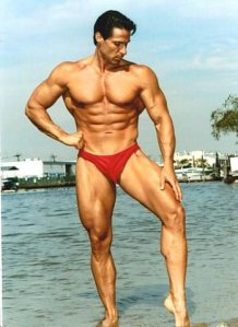 Anthony Catanzaro all natural, no roids, limit of drug free3