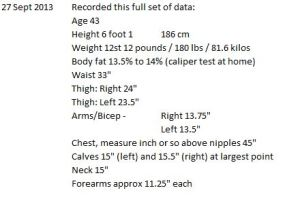 Stats 27-Sept-2013