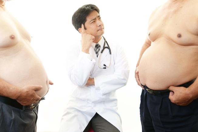 Doctor bad news